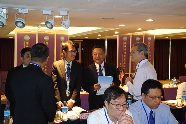 2016兩岸環保高層會議